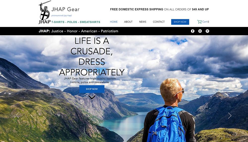 Custom Professional Website Design - Wix Pro Designers - Website Management