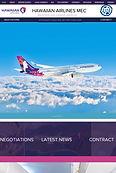 HAWAIIAN AIRLINES MEC
