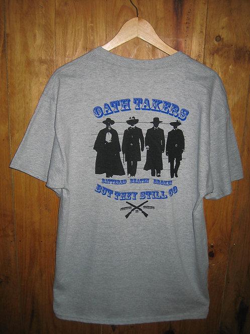 JHAP Oath Takers T-Shirt