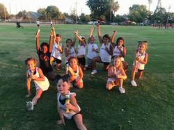 Clovis Rebels Youth Football & Cheer