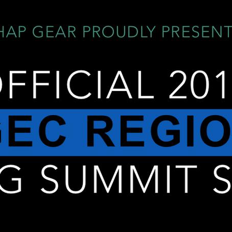 JHAP Gear Designs Official 2017 Magec Gang Summit Shirt