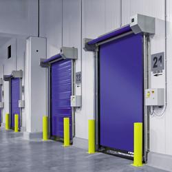 Industrial Cold Storage Fresno