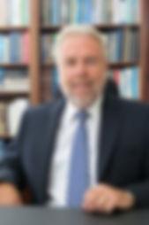 Ronald Roberts, Ph.D., ABPP, expert forensic neuropsychologist