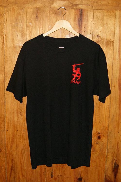 JHAP Logo T-Shirt