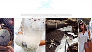Custom Website Design - Custom Blog Design