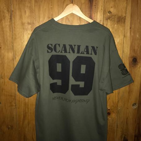 Officer Scanlan Update
