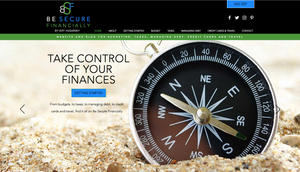 Professional Website Design | Professional Blog Design | Financial Blog Design | New York Web Design | Clovis Website Design | Fresno Website Design | Custom Website Design