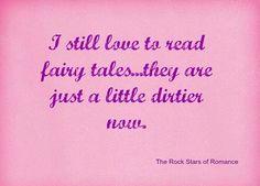 Dirty Fairy Tales