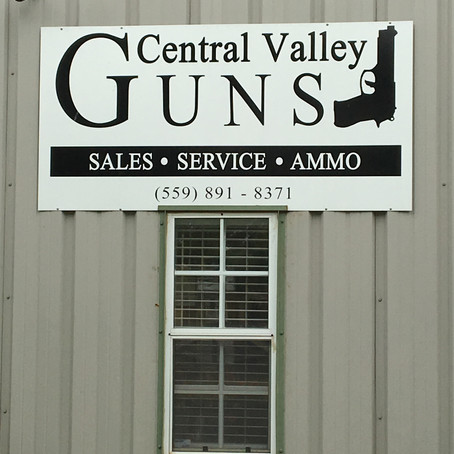 JHAP Gear Now Available At Central Valley Guns in Selma