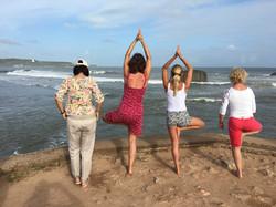 Yoga-Ayurveda Sri Lanka 2017
