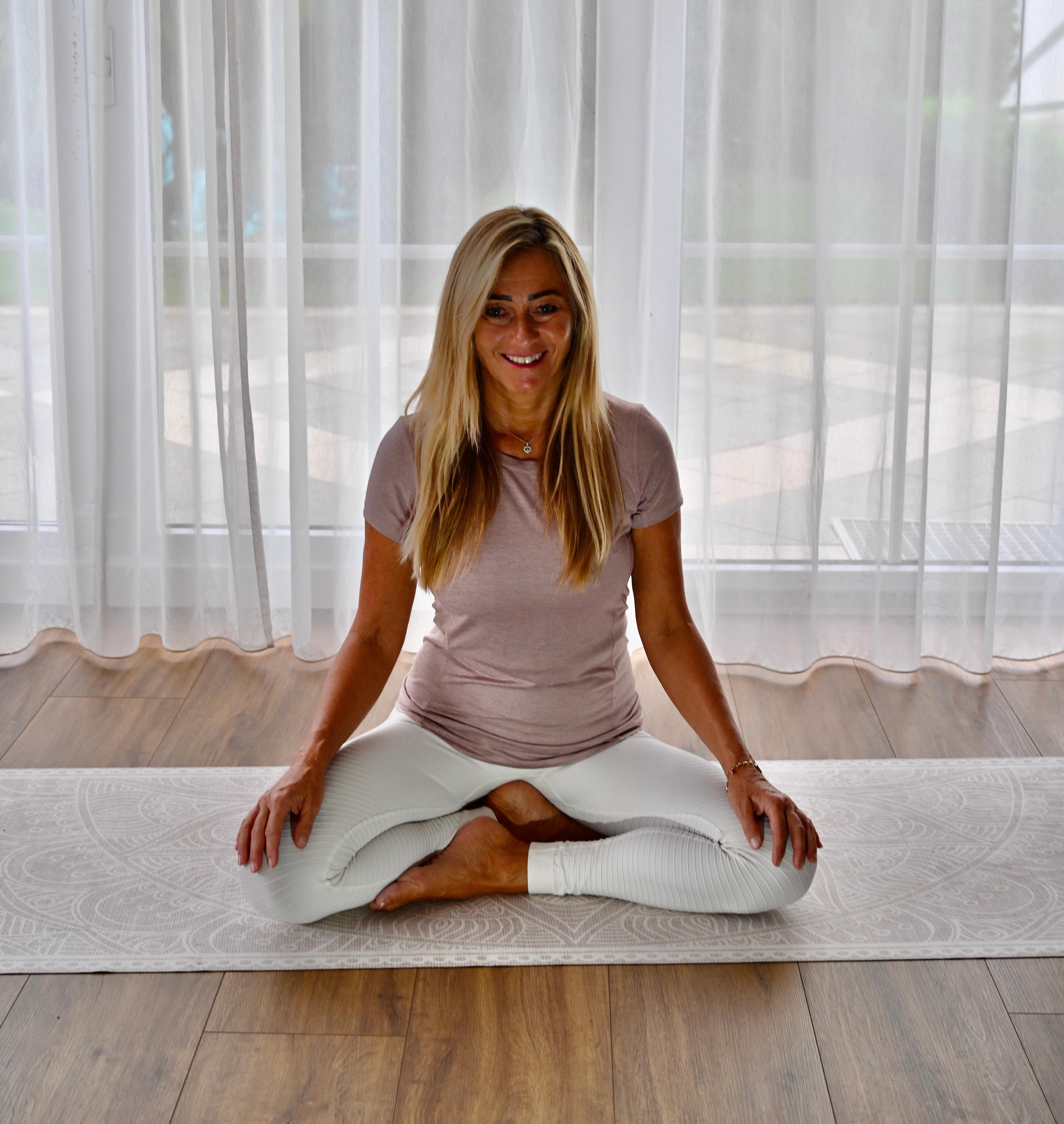 Yogastunde individuell für DICH