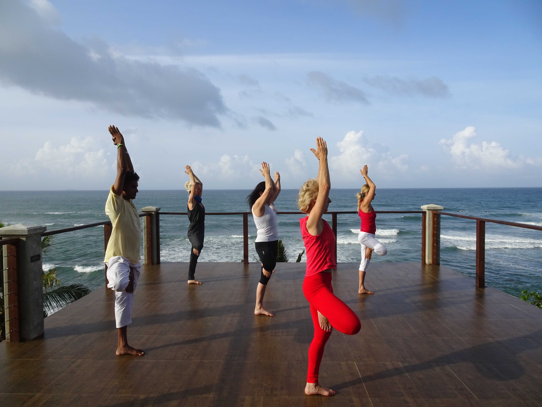 Yoga-Ayurveda 2016 Sri Lanka