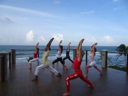 Yoga-Ayurveda 2016 Sithnara