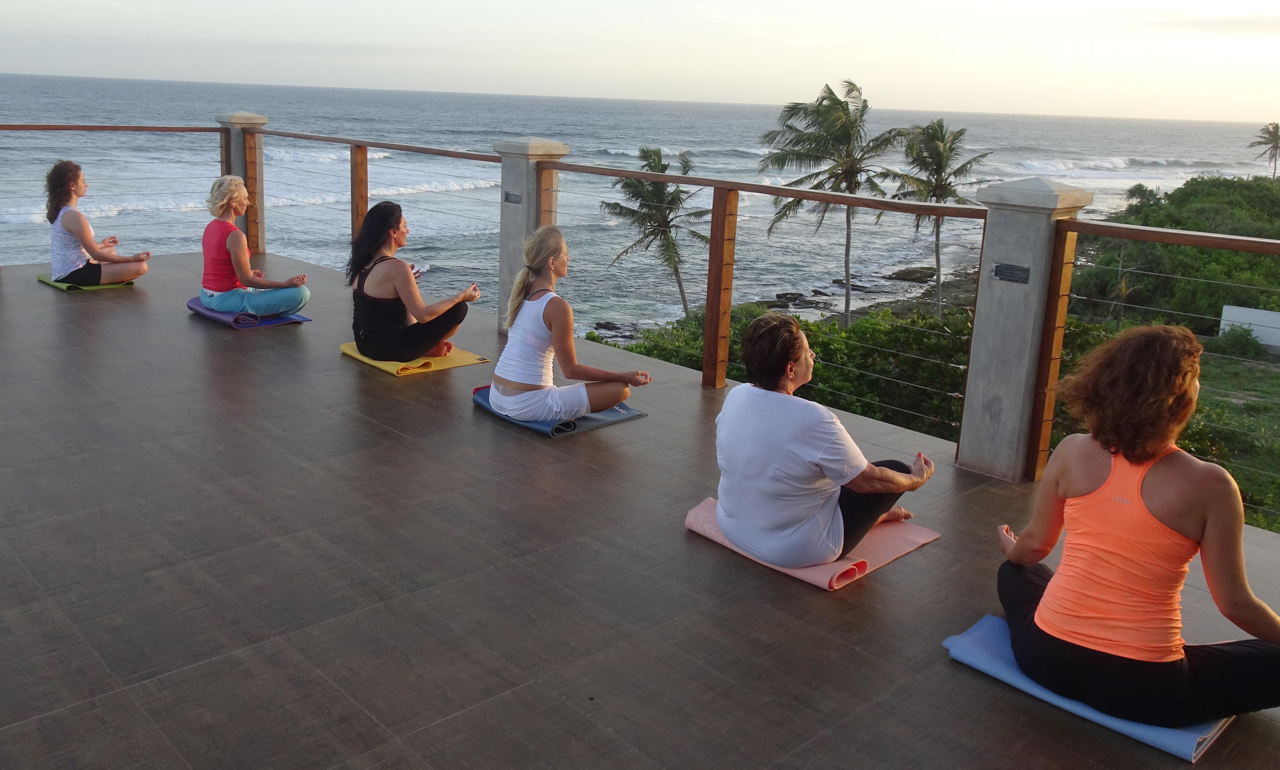 Yoga-Ayurveda 2017 Sri Lanka