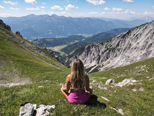 Meditatives Yogawochenende