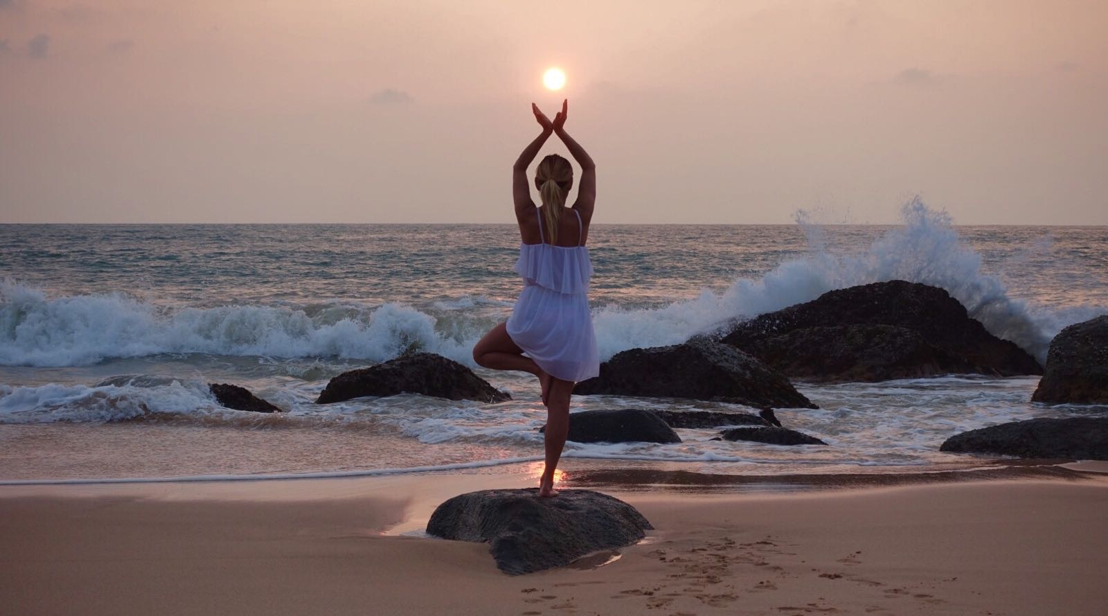 Yoga - Ayurveda 2016 Sri Lanka