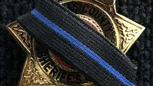 The Thin Blue Line; Awesome Courage