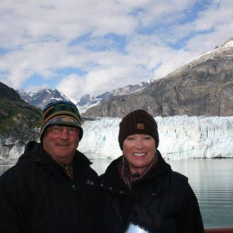 Glacier Bay, Alaska August 2013. Yes, it was incredible. Put it on your bucket list.