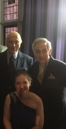 With piano duo Stecher and Horowitz