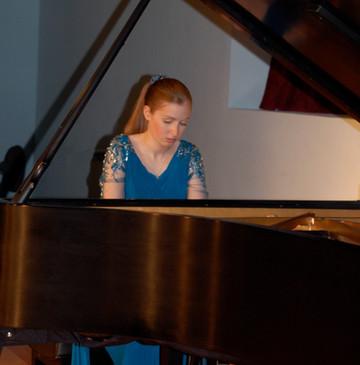 Performance at Osher LLI