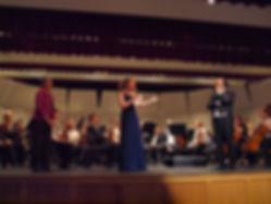 Jennifer Nicole Campbell Delaware County Symphony