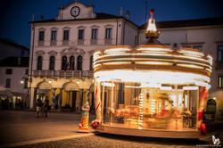 Este, Piazza Maggiore
