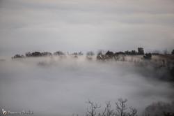Nebbia dai Colli Euganei