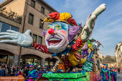 Carnevale Este 2019