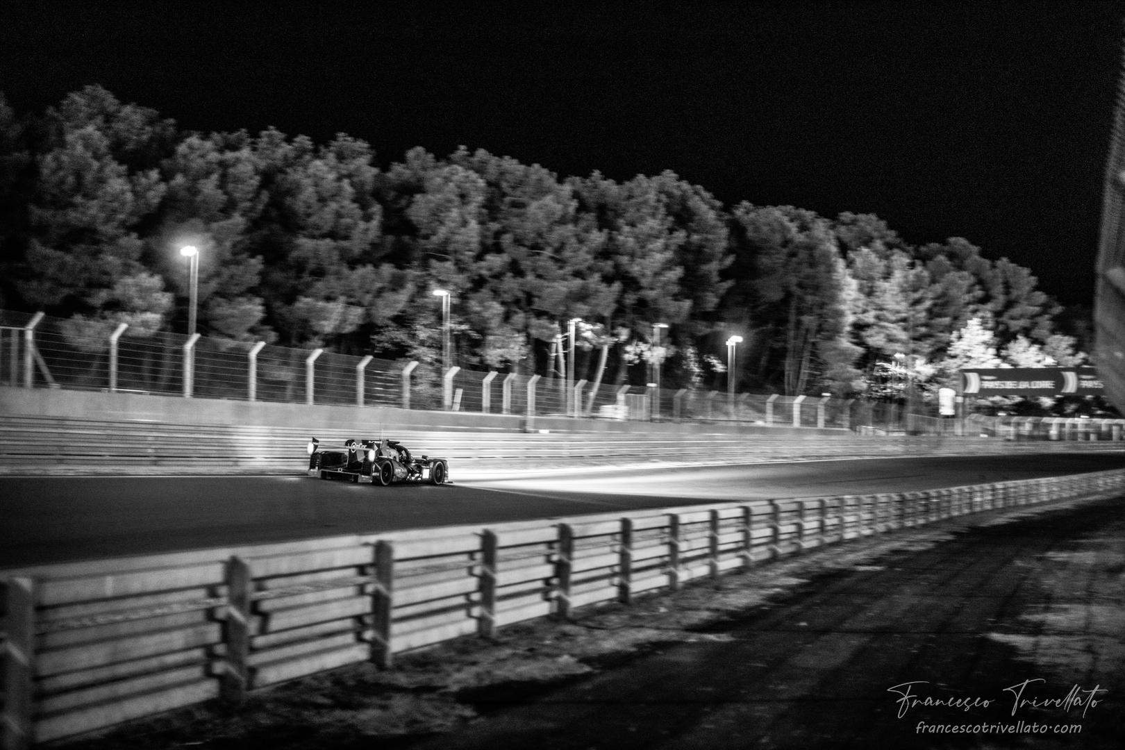 24 ore di Le Mans 2020