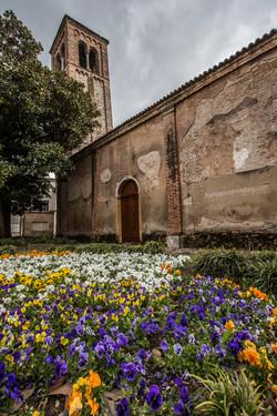 Este, Chiesa di San Martino