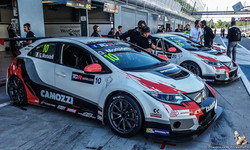 TCR Monza 2015