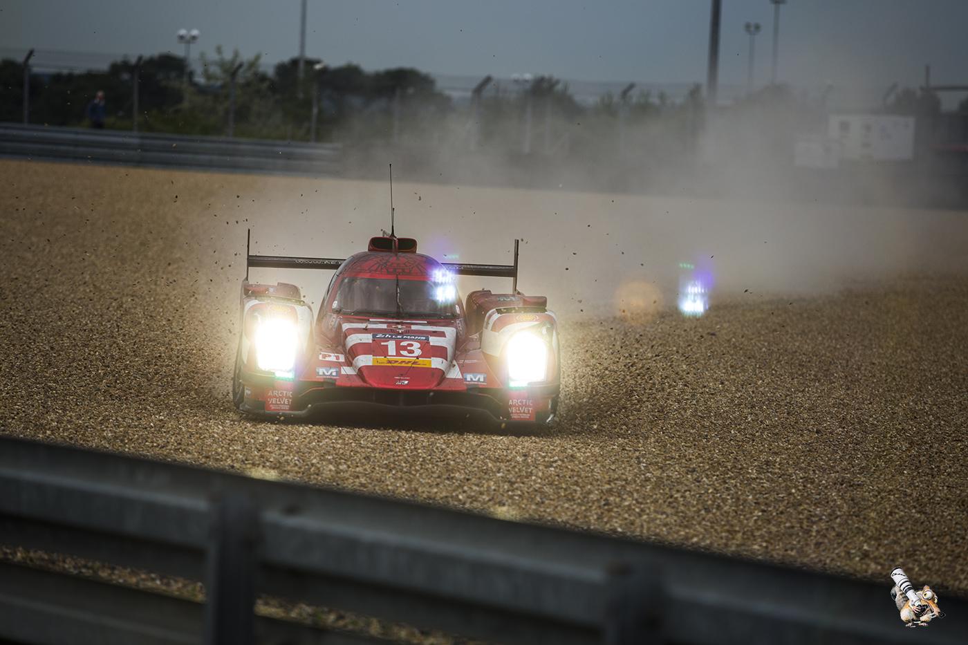 24 ore di Le Mans 2015