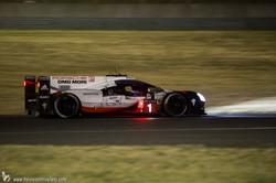 24 ore di Le Mans 2017
