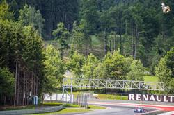 Red Bull Ring 2015
