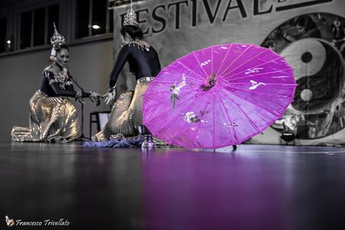 Festival dell'Oriente Padova 2016