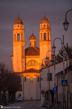 Este, Chiesa della Salute