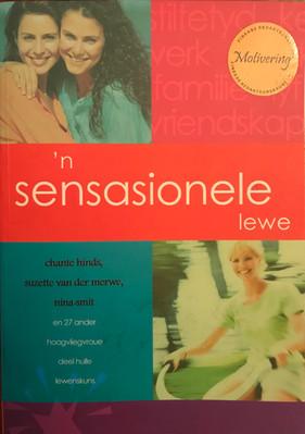 'n Sensasionele Lewe