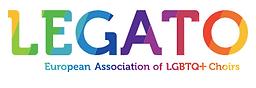 LEGATO - European Association of LGBTQI+ Choirs