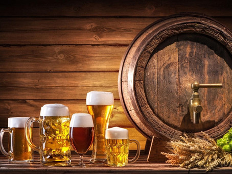 Beer, where did it all start?