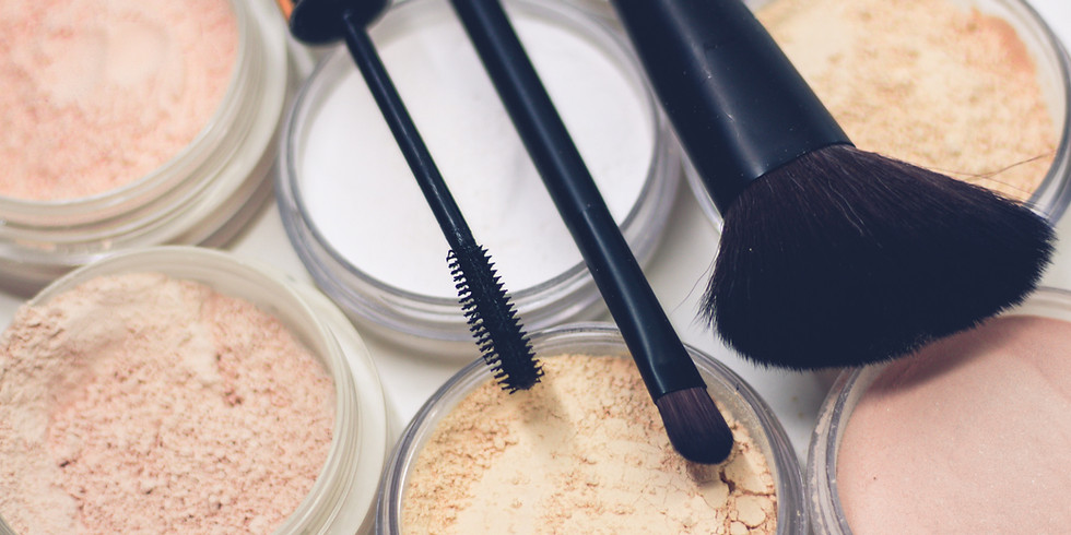 360 Master Makeup Class and Certification