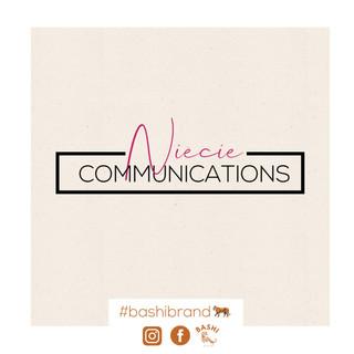Niecie Communications Logo