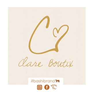 Clare Boutix Logo