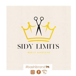 Sidy Limits Logo