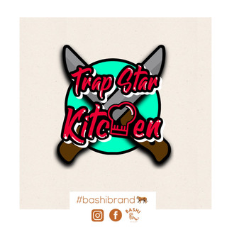 Trap Star Kitchen Logo