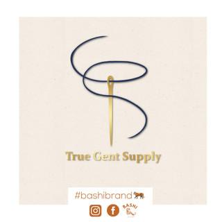 True Gent Supply Logo