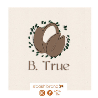 B. True Logo