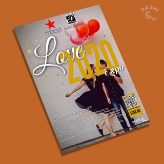 Macy's x Estee Lauder Flyer