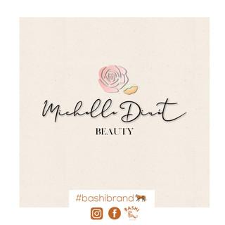 Michelle Dirit Beauty Logo