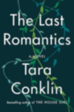 The Last Romantics by Tara Conklin_cover.jpg