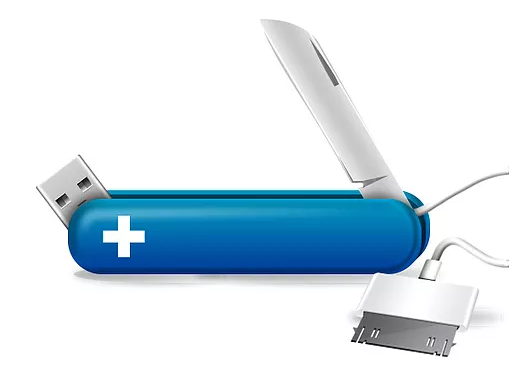 e-services illustration
